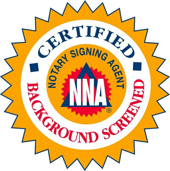 NNA Certification