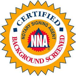 NNA Certification