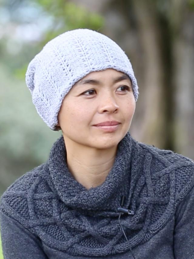 Melissa Wei-Tsing Inouye