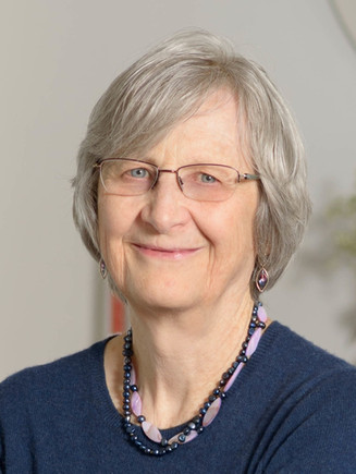 Laurel Thatcher Ulrich