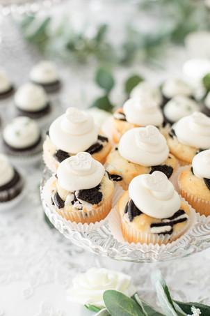 cupcakes wedding American 1 event center Jackson michigan
