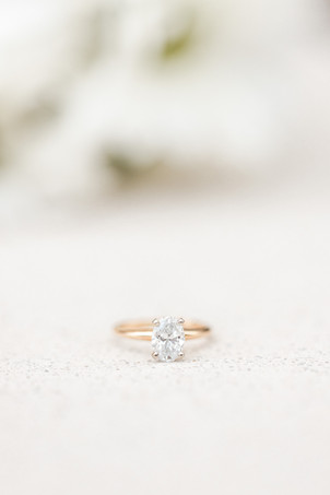 south haven engagement shoot ring