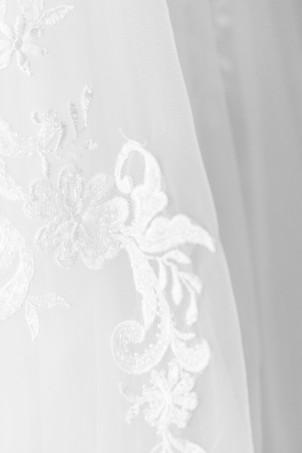 wedding dress lace American 1 event center Jackson michigan