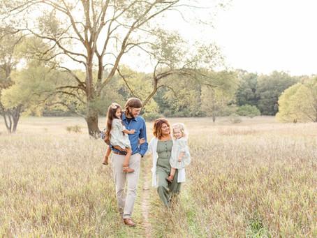 Sam and Nick | Al Sabo Land Preserve | Engagement Shoot | Kalamazoo, MI