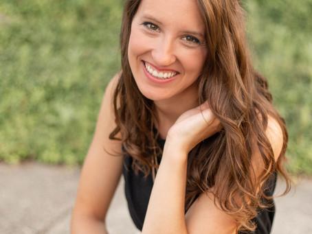 Meet Andrea Caton (By Josh)
