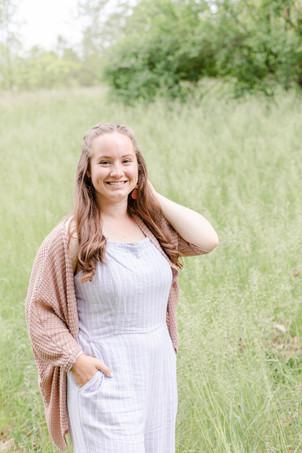 Emily Goward wedding planner coordinator in the details byron center truer design