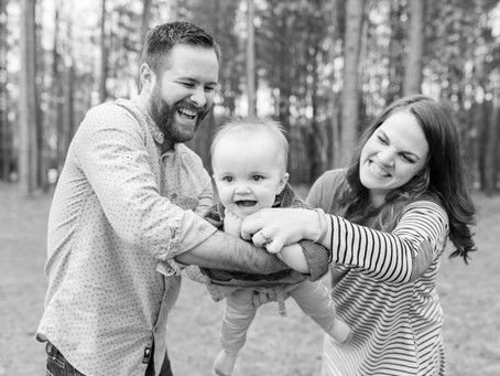 The Hundred Acre Wood Birthday Party: Grayson, Georgia