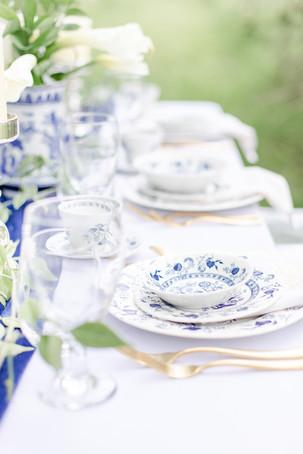 plates reception in the details byron center truer design
