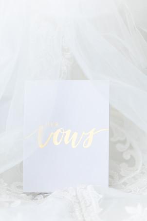 details vows Bride wedding American 1 event center Jackson michigan