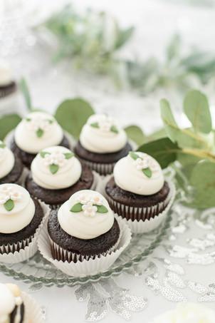 cupcake wedding American 1 event center Jackson michigan