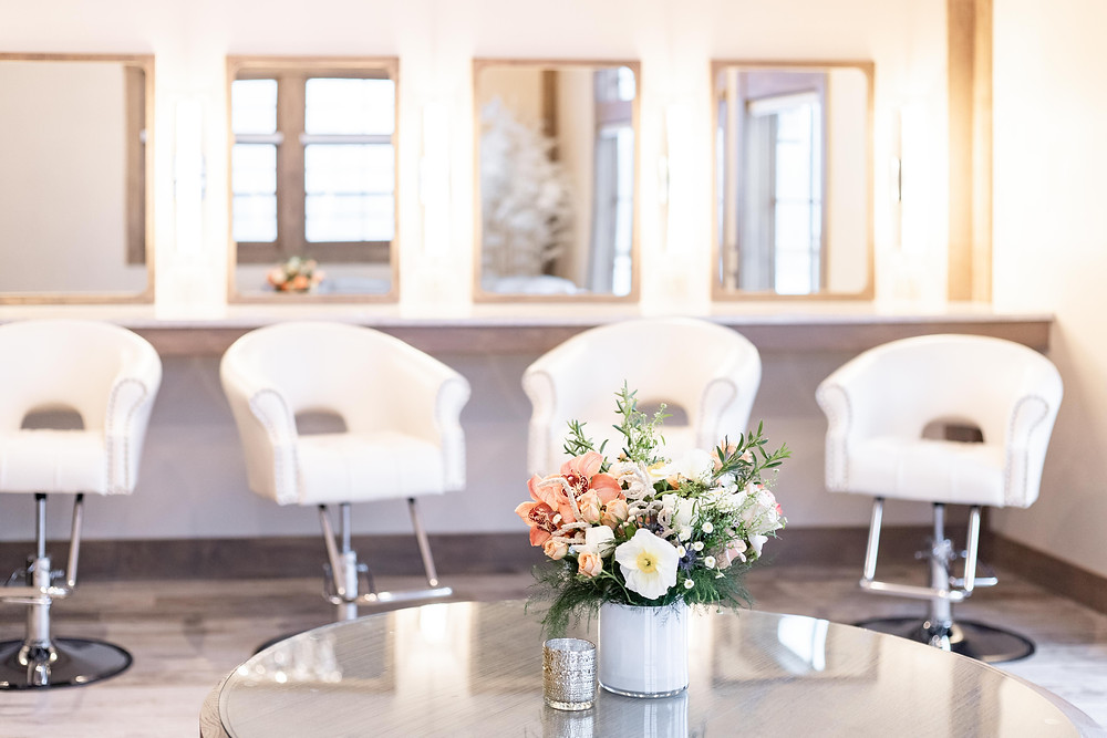 black river barn south haven wedding venue bridal suite chairs