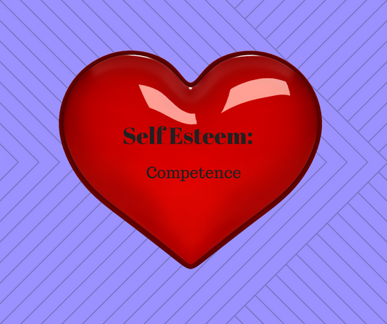 ABC's of Self Esteem: Competence