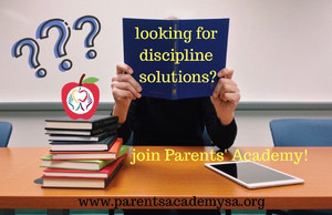 Looking for Discipline Solutions?