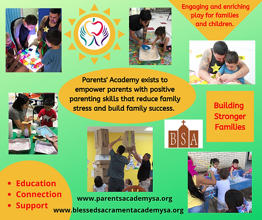 Copy of Parents' Academy promo flyer (2)