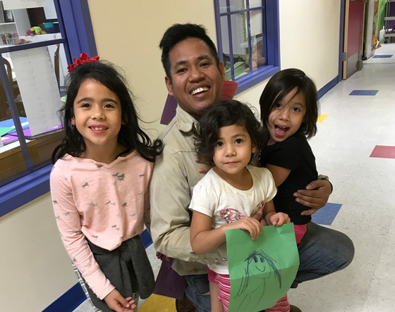 Building Family Success
