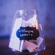 ( i ) Forgive