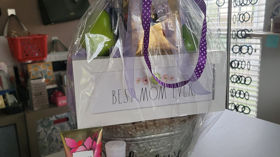 The Mother's Day Basket