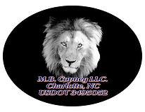 MBCopneyLLC_BW_LionHead 2.jpg