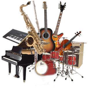 Instrument Level 1