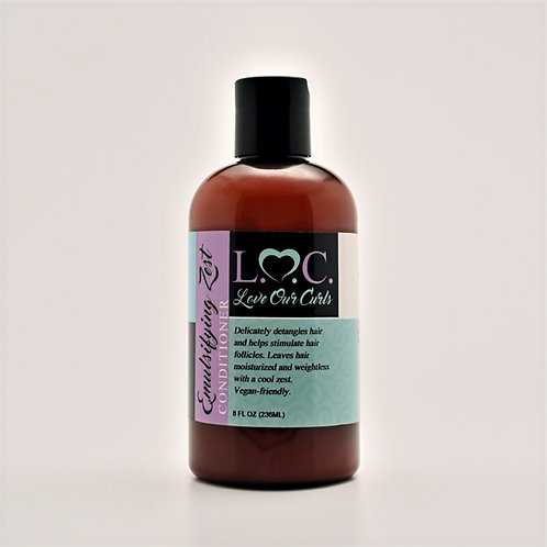 Love our Curls Emulsifying Zest Conditiona
