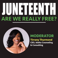 Juneteenth, Are We Really Free?