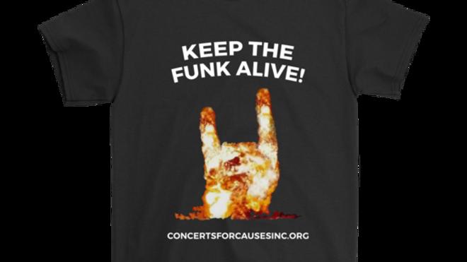 Keep the Funk AliveC4C B