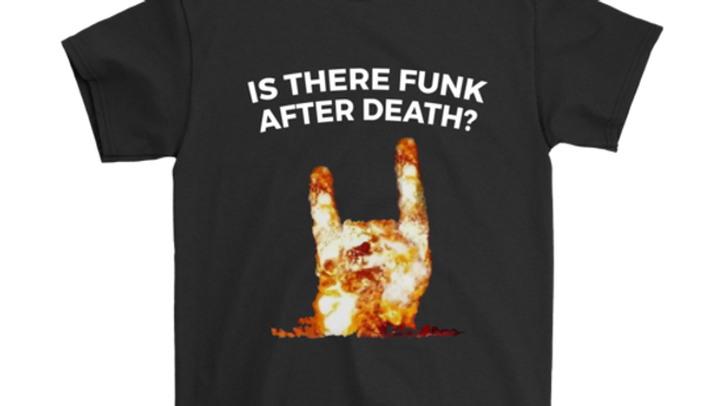 Funk After Death B