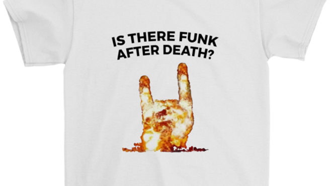 Funk After Death W