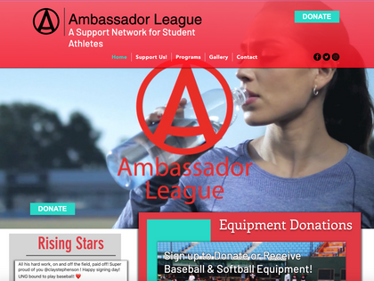 Ambassador League