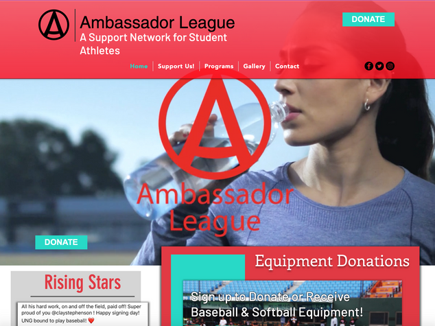 Ambassador League
