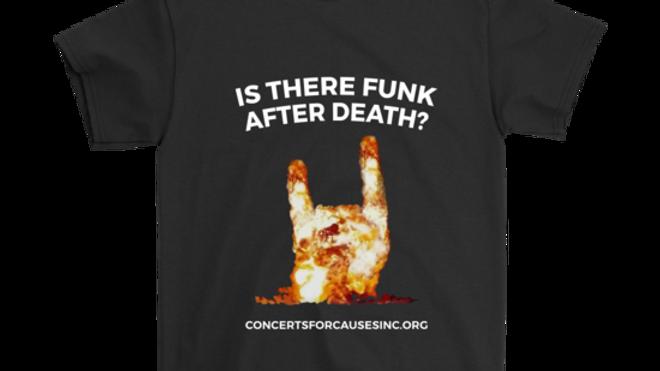 Funk After Death C4C B