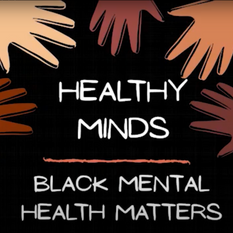 Healthy Minds - Podcast