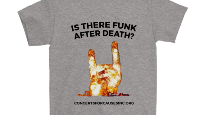 Funk After Death C4C W