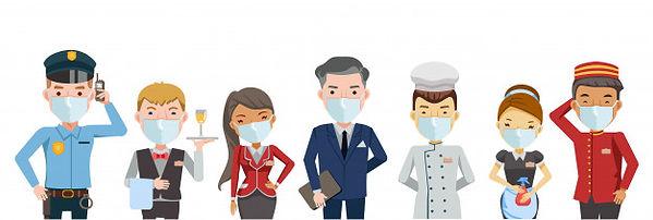hotel-trabajador-servicio-grupo-hotel-ma