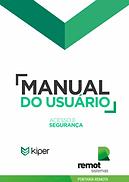 Manual Usuário A Remot implementa o serviço de Portaria Remota / Virtual, atendendo condomíniosem Porto Alegre, Canoas e região.