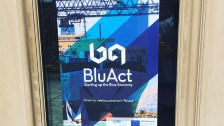 BLUegrowth cities in ACTion: το ντοκιμαντέρ
