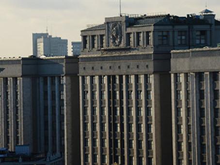 Дума принялазаконопроект об ограничениях для коллекторов