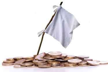 Банкротство физ лиц, просрочки по кредитам, коллекторы, служба взыскания банка, долги, поручительство, банк подал в суд