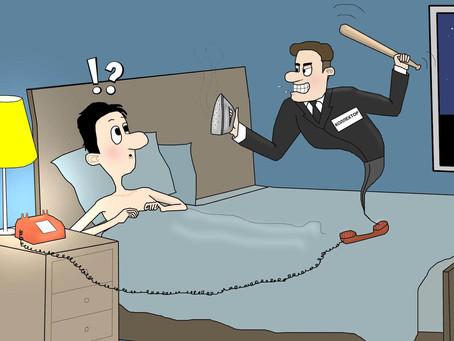 Инструкция: что делать, если Вас беспокоят звонки коллекторов по жучим долгам
