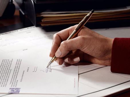 Взыскание долгов по исполнительной надписи нотариуса. Что нужно знать?