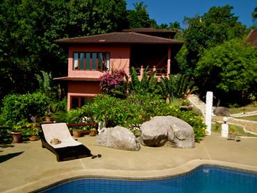 Seascpape Villa
