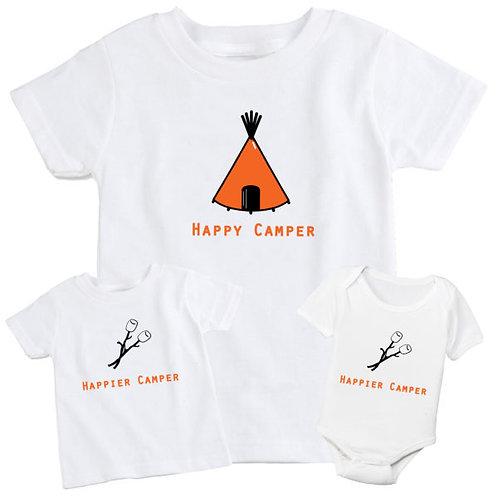 Happy Camper Set