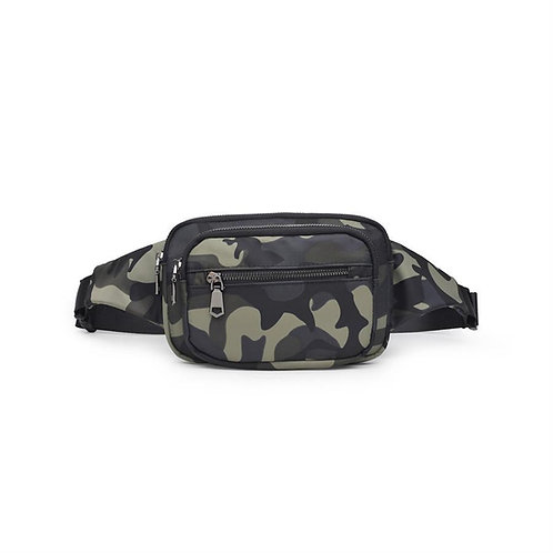Hip Hugger Belt Bag
