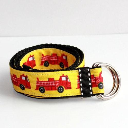 Firetruck Belt