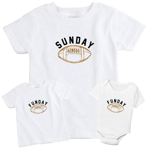 Sunday Funday Set