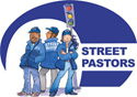 Street Pastors mission partners of Christ Church Walshaw Bury