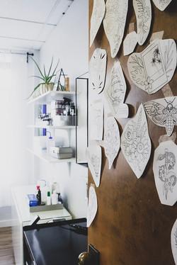 blink tattoo & esthetics studio