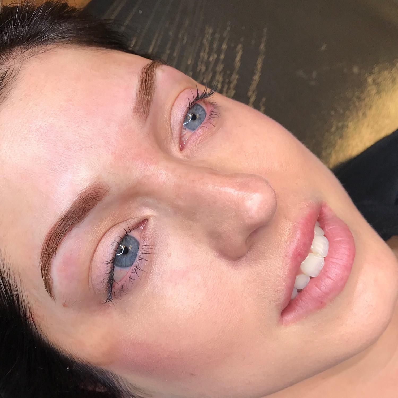 Eyebrows - Cosmetic Tattoo