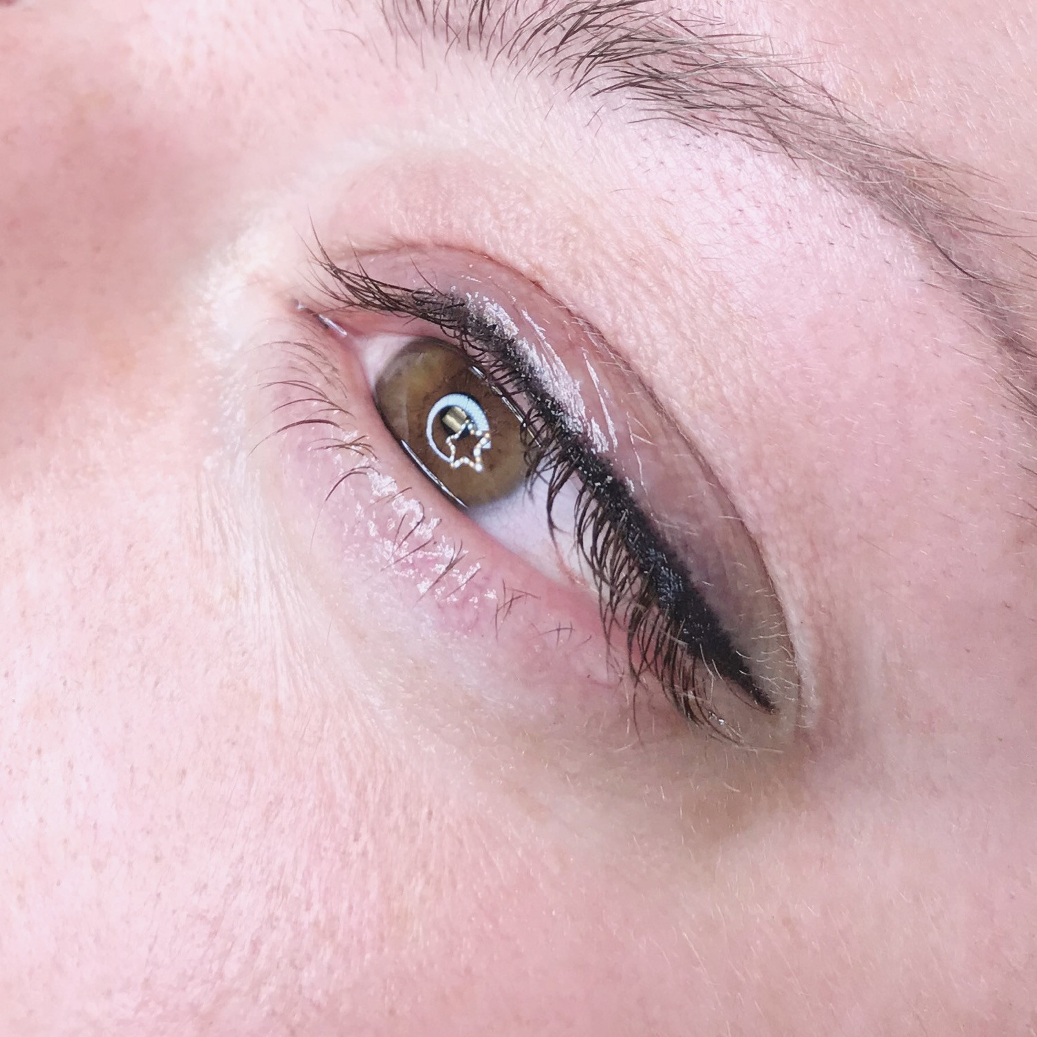 EyeLiner - Re-Touch* UNDER 2 YRS