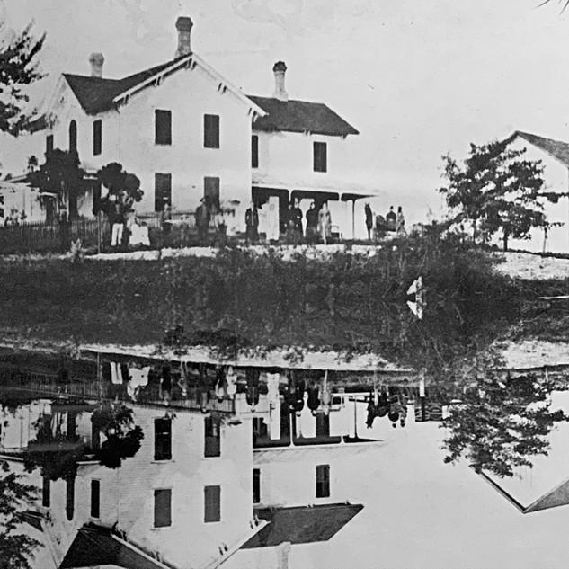 The Union House. Since 1861.